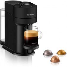 Nespresso Vertuo Krups YY4606FD VERTUO NOIR MAT