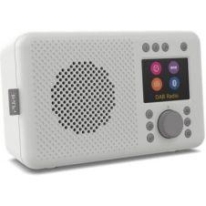 Radio internet Pure Elan Connect Gris