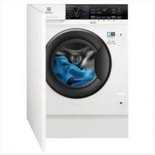 Lave linge séchant hublot encastrable Electrolux EW7W3816BI