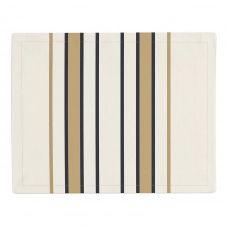 Set de table marron 41×52