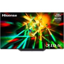TV OLED Hisense 55A85G