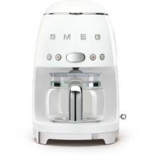 Cafetière programmable SmegDCF02WHEU
