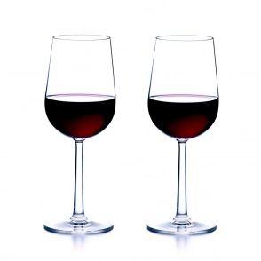 Verre à vin rouge grand cru
