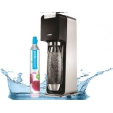Machine à soda Sodastream Power noire