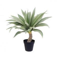 Yucca artificiel esprit végétal H55cm