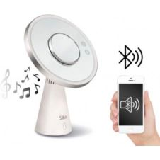 Miroir Silk'n Music mirror 3 en 1 Bluetooth