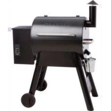 Barbecue à pellet Traeger PRO22