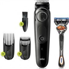 Tondeuse barbe Braun BT3242