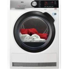 Sèche linge pompe à chaleur AEG T8DSR803D