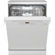 Lave vaisselle 60 cm Miele G 5212 SC blanc