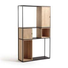 Etagère verticale kouzou, design E.Gallina