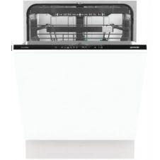 Lave vaisselle tout intégrable Gorenje GV671C60