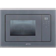 Micro ondes gril Smeg FMI120S2