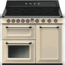 Piano de cuisson induction Smeg TR103IP