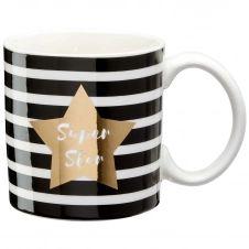 Mug cadeau super star