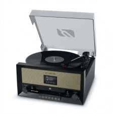 Platine vinyle Muse MT-110 DAB