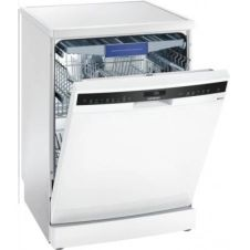 Lave vaisselle 60 cm Siemens SN258W02ME IQ500