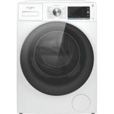 Lave linge hublot Whirlpool W6XW845WBFR silence +