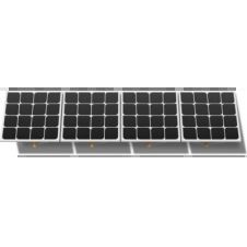 Panneau solaire Beem Floral Kit d'extension