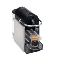 Expresso à capsules MAGIMIX 11322 Nespresso Pixie Grise