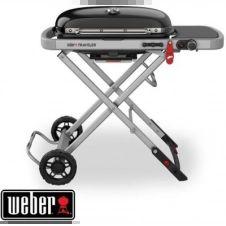 Barbecue gaz Weber TRAVELER BLACK