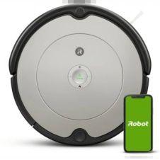 Aspirateur robot Irobot ROOMBA 698