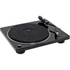 Platine vinyle Denon DP400 Noire