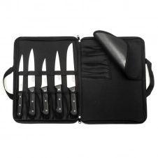 Trousse 5 couteaux de cuisine