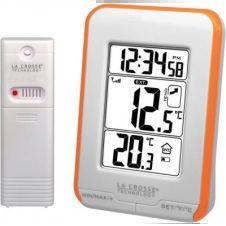 Station météo La Crosse WS6810W orange