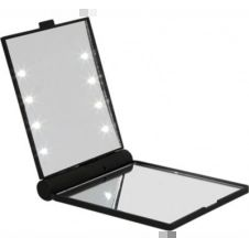 Miroir Essentielb de poche lumineux