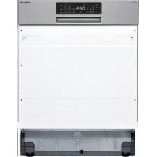 Lave vaisselle encastrable Sharp QW-NA24S42DI