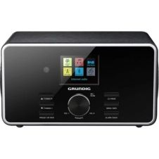 Radio internet Grundig DTR5000X Noir