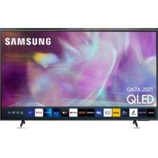 TV QLED Samsung QE55Q67A 2021