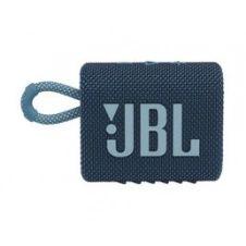 Enceinte Blietooth  nomade JBL GO3 Bleu