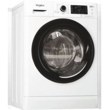 Lave linge compact Whirlpool FWSD81283BVFRN