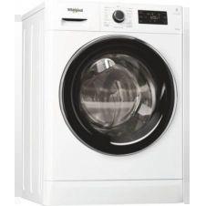Lave linge séchant hublot Whirlpool FWDG97168BXFR