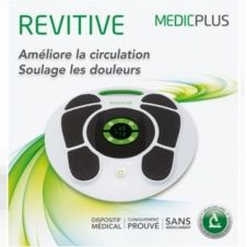 Stimulateur circulatoire Revitive MedicPlus