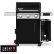 Barbecue gaz Weber SPIRIT EPX-315 GBS BLACK