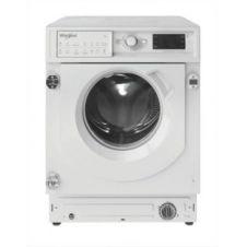 Lave linge hublot encastrable Whirlpool BIWMWG71483FRN