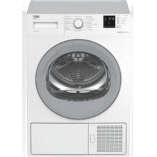 Sèche linge pompe à chaleur Beko SLP10WS2