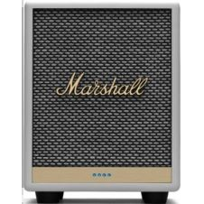 Enceinte Bluetooth Marshall Uxbridge Alexa – Blanc