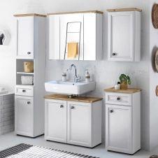Colonne de salle de bain Lindesby