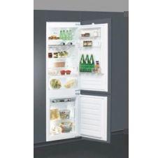 Réfrigérateur combiné encastrable Whirlpool ART66122