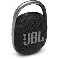 Enceinte Bluetooth nomade JBL CLIP 4 Noir