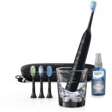 Brosse à dents électrique Philips Sonicare Diamond clean noir HX9924/13