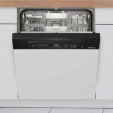 Lave vaisselle encastrable Miele G 7100 SCi NR