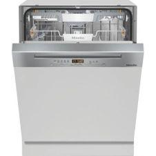 Lave vaisselle encastrable Miele G 5210 SCi Inox