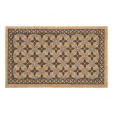 Paillasson en fibres de coco 45×75