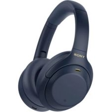 Casque Sony WH-1000XM4 Bleu