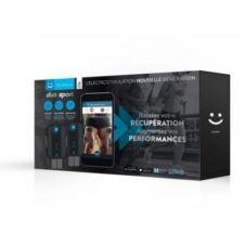 Appareil électrostimulation Bluetens Duo Sport